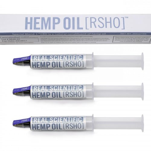 real scientific hemp oil special blend cbd 10g 3500mg 3 pack 1