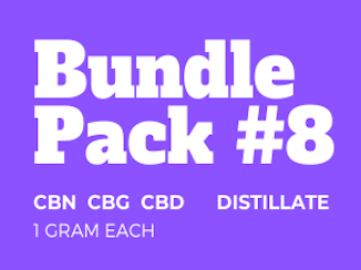 Bundle Pack 8